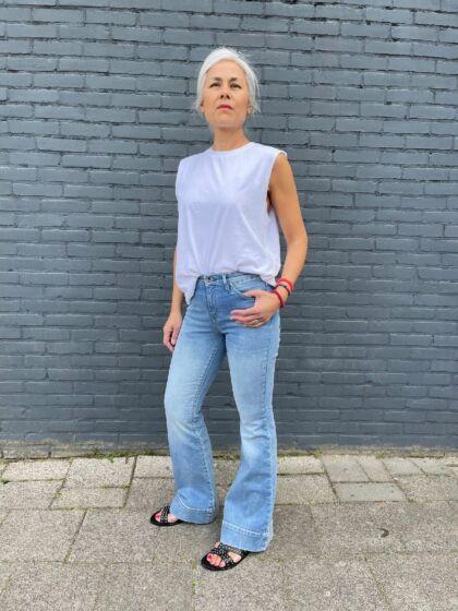 Denham dames jeans Jane BLVI