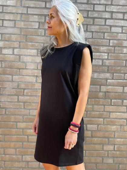 Set jurk 73735 zwart