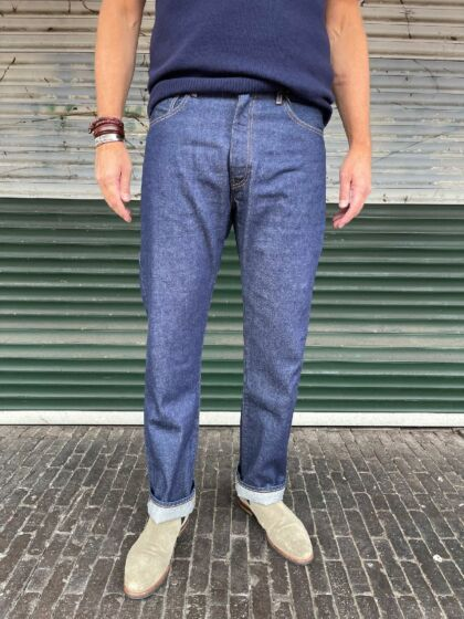Levi's Made&Crafted heren jeans 551 Straight